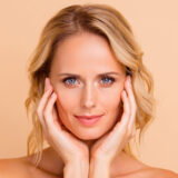 Facial aesthetic treatments